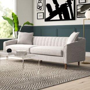 Stodola 96 Sofa by Mercury Row