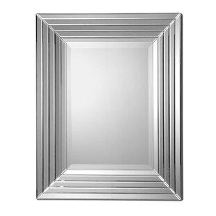 Alcott Hill Efrain Ikona Mirror