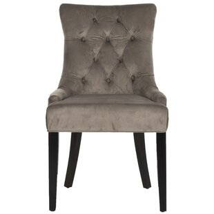 Elk Birch Wood Side Chair (Set of 2) by Darby Home Co