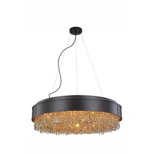 Orren Ellis Horus 8-Light Pendant