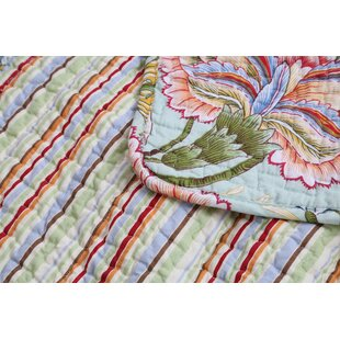Riemer Reversible Quilt Set by Winston Porter