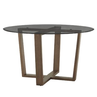 Veronika Dining Table by Wrought Studio Reviews