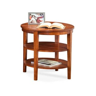 Concord End Table by Braxton Culler