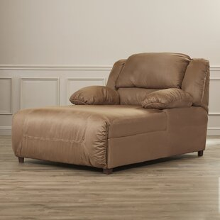 Darby Home Co Jimenes Chaise Lounge