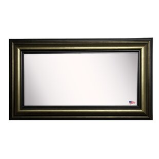 Rayne Mirrors Stepped Accent Mirror