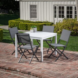 Frampton Cotterell 5 Piece Dining Set by ..