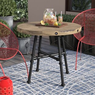 Mistana Rogers Bistro Table