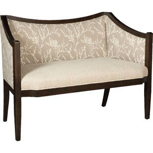 Louisa Settee by Fairfield Chair Find