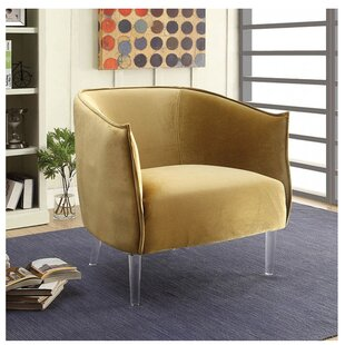 Laperle Barrel Chair