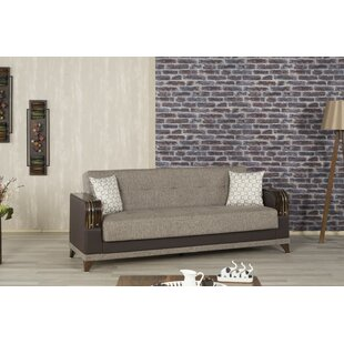 Casamode Functional Furniture Almira Sleeper Sofa