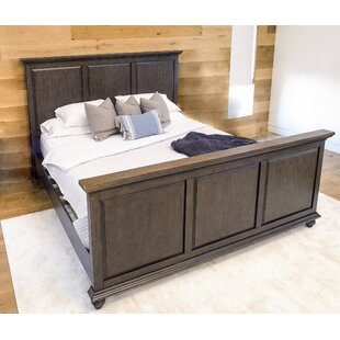 Dezirae Panel Configurable Bedroom Set
