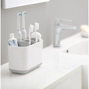 EasyStore Toothbrush Holder By Joseph Joseph