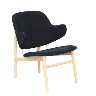 Atel Lounge Chair by Fine Mod Imports Cheap