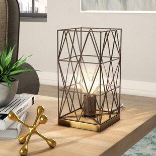 Trent Austin Design National City Metal Solid Wood 12