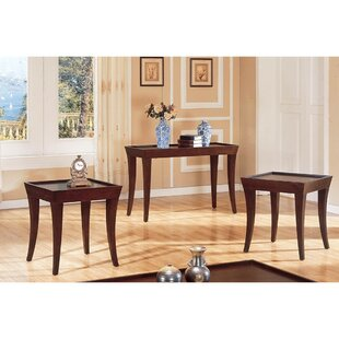 Holiday 3 Coffee Table Set