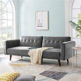 Washburn 85.43 Square Arm Sofa by Corrigan Studio®