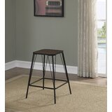 Haywards 24 Bar Stool by Williston Forge