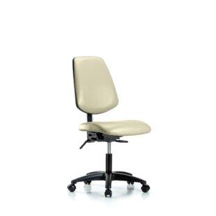 Symple Stuff Evelin Desk HeightErgonomic ..