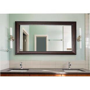 Double Vanity Mirrors For Bathroom. Millerstown Double Vanity Mirror