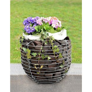 Aude Planter By Sol 72 Outdoor