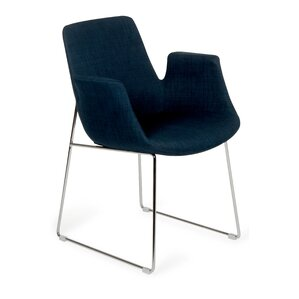 Calmar Altair Arm Chair by Wade Logan