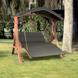 Aruba Swing Seat With Stand Image
