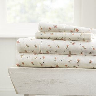 Lisle Bed Sheet Set