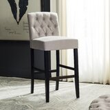 Hutsonville 30.7 Extra Tall Stool by Darby Home Co