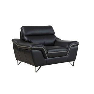 Matheny Club Chair by Orren Ellis