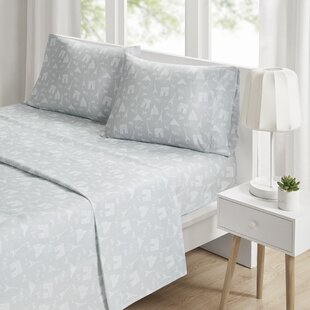Aiken Paris Novelty Printed Sheet Set