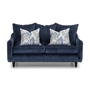 Reviews Roxanna Loveseat by House of Hampton Reviews (2019) & Buyer's Guide