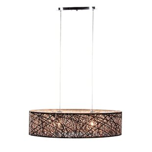 Orren Ellis Lepine 2-Light Pendant