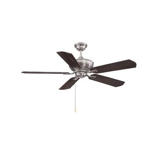 Looking for Evansburg 5-Blade Ceiling Fan By Alcott Hill