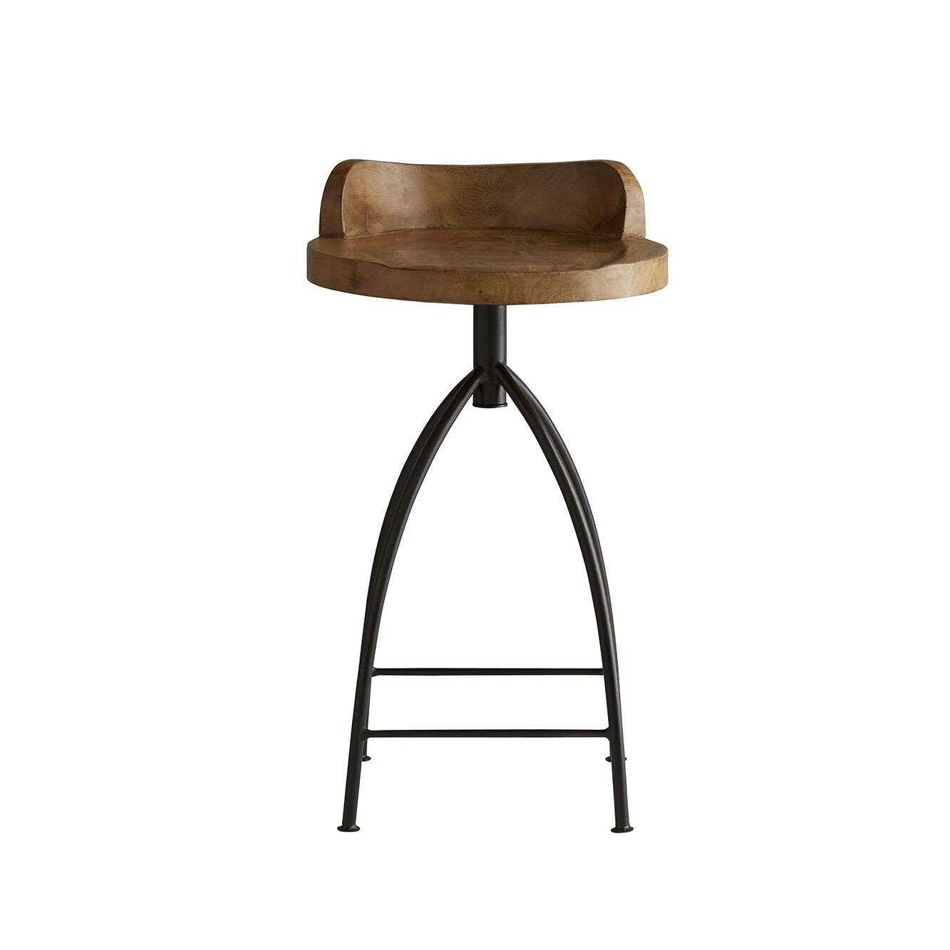 Super Henson 25 5 Swivel Bar Stool Creativecarmelina Interior Chair Design Creativecarmelinacom