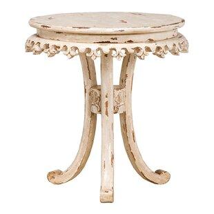 One Allium Way Donneville End Table