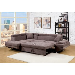 Aprie Sleeper Sectional by..