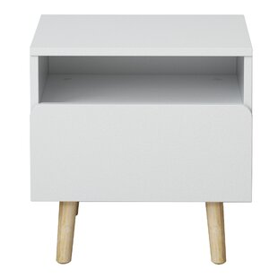 Upper Vobster 1 - Drawer Nightstand