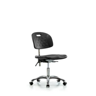 Symple Stuff Kacie Desk Height Office Chair