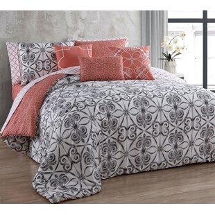 Port Morris Comforter by Latitude Run Purchase