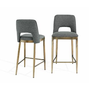 Chong 66cm Bar Stool By Williston Forge