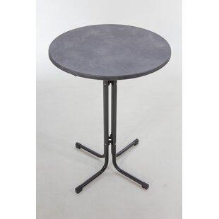 Pickerington Folding Steel Bistro Table By Sol 72 Outdoor