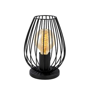 Find a Booker 8.88 Table Lamp Base By Ivy Bronx