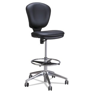 Safco Bosk Stack Chair, Beech, 2/Carton