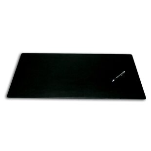 Dacasso 1000 Series Classic Leather Desk Mat without Rail