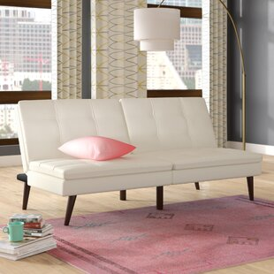 Where buy  Makenzie Convertible Sofa by Zipcode Design Reviews (2019) & Buyer's Guide