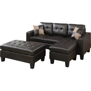 Wendover Reversible Sectional