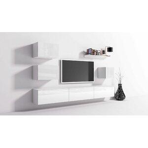 Wohnwand für TVs bis zu 109