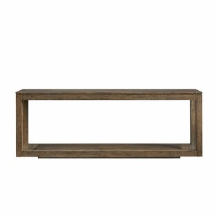 Stanley Furniture Panavista Console Table