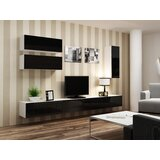 Izzie Floating Entertainment Center for TVs up to 88 by Orren Ellis