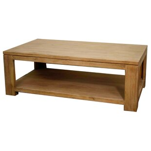 Bloomville Coffee Table by Foundry Select Today Only Sale